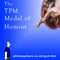 TPM Medal of Honor