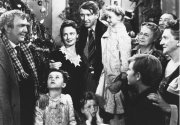 It's a Wonderful Life cast photo